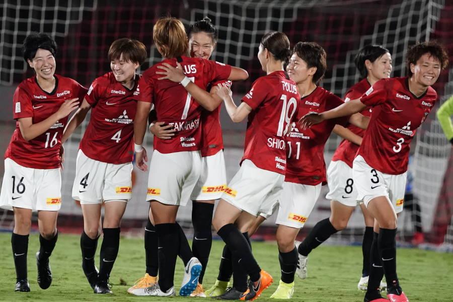 """女子サッカーはこういうものなんだ」 浦和、""""6度目の正直""""に見据える ..."""
