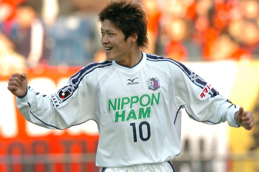 来季から15年ぶりにセレッソ大阪へ復帰することが決まった元日本代表FW大久保嘉人【写真:Getty Images】