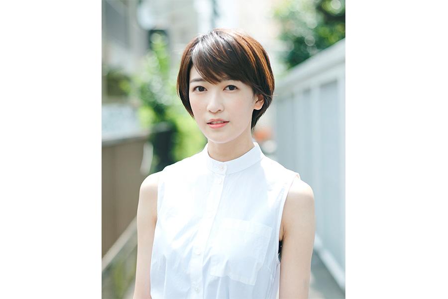 DAZNのAtsuto Uchida's FOOTBALL TIMEなどにも出演する女優の眞嶋優さん