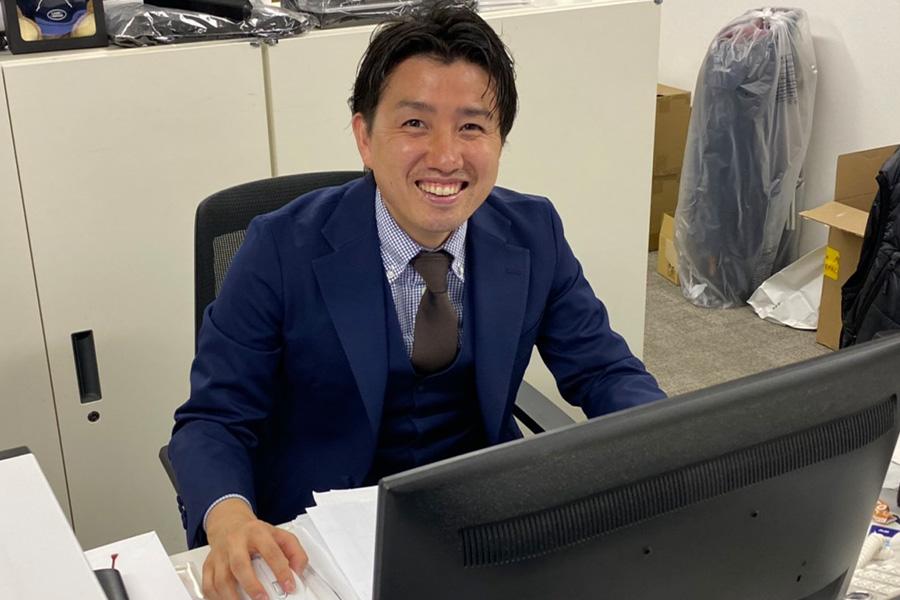 2018年に現役を引退した天野貴史さんの現在とは【写真:本人提供】