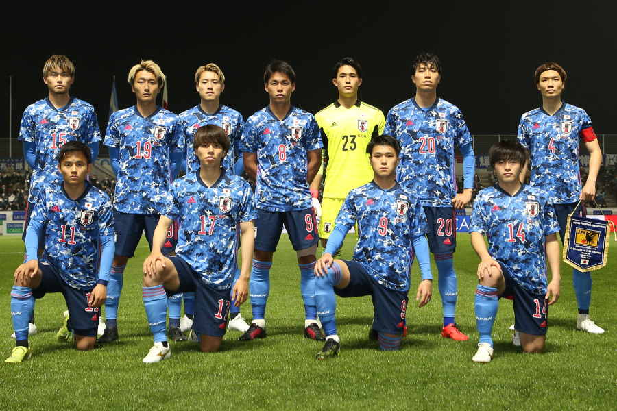 アルゼンチン代表戦の日本代表を採点【写真:©JFA】