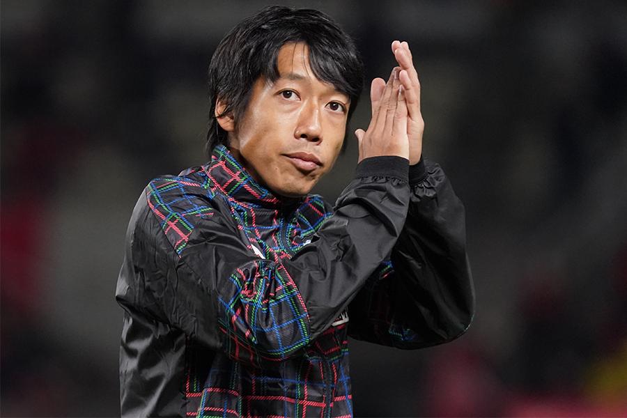 中村憲剛氏がロールモデルコーチに就任【写真:Getty Images】
