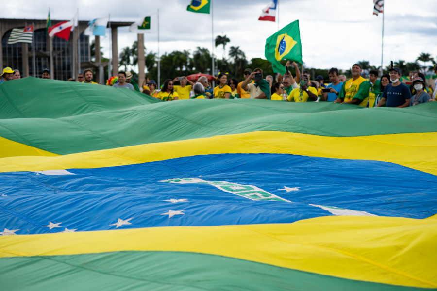 アジア挑戦を目指すブラジル人選手の「最新ルート」とは?(写真はイメージ)【写真:Getty Images】
