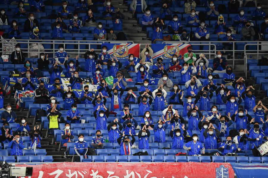 日本サッカーファンの観戦マナーに海外注目(写真はイメージです)【写真:小林 靖】