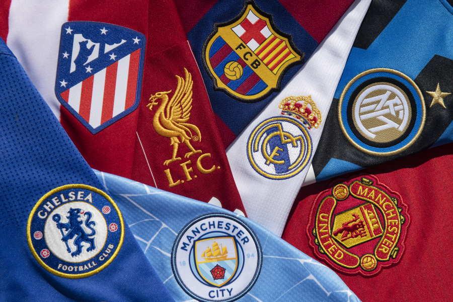 ジュゼッペ・マロッタ氏が欧州スーパーリーグ構想について語った【写真:Getty Images】