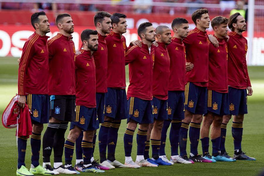 スペイン代表がFWロドリゴら6選手を追加招集【写真:Getty Images】