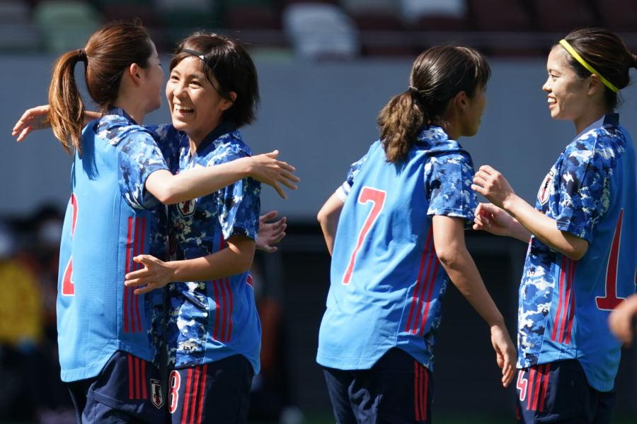 女子サッカーの東京五輪代表メンバーが決まった【写真:Getty Images】