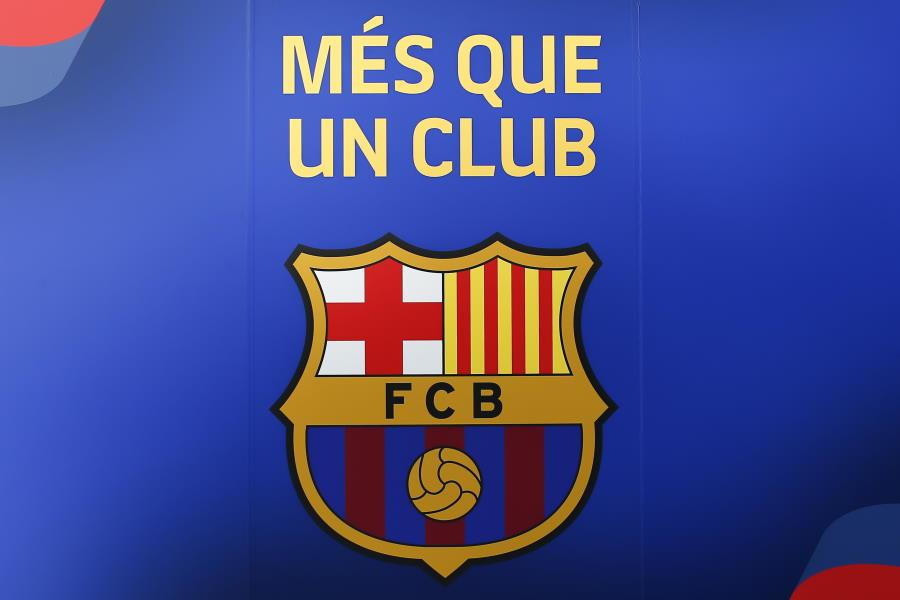 バルセロナの対応に海外メディア注目【写真:Getty Images】
