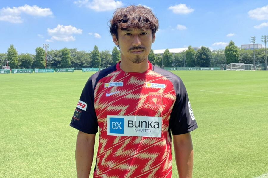 現役時代を浦和レッズ一筋で過ごし、現在はトップチームのコーチを務める平川忠亮氏【写真提供:ⒸURAWA REDS】