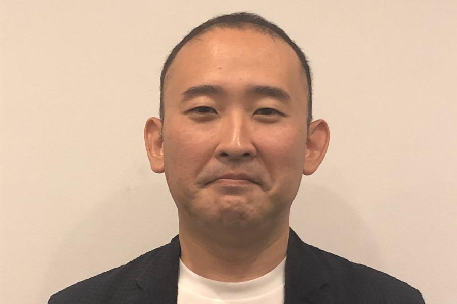 エンゲート株式会社代表の城戸幸一郎氏【写真提供:エンゲート株式会社】