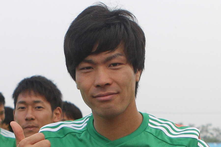 浦和スタメン発表、GKは福島春樹(写真は2015年のものです)【写真:Getty Images】