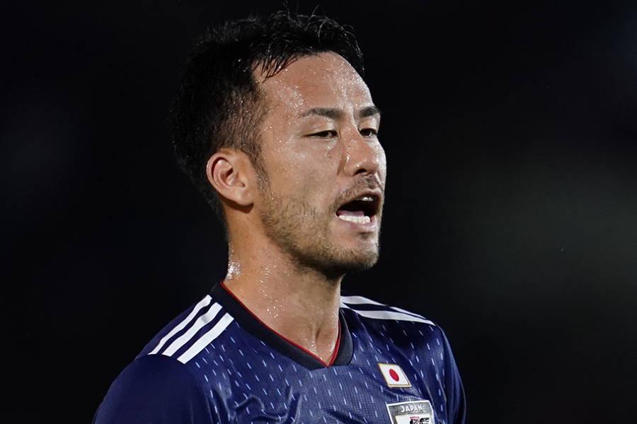 吉田は冷静に勝利を振り返った【写真:Yukihito Taguchi】
