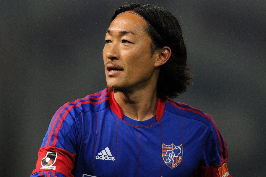 FC東京で16シーズンにわたって活躍した元日本代表MF石川直宏氏【写真:Getty Images】