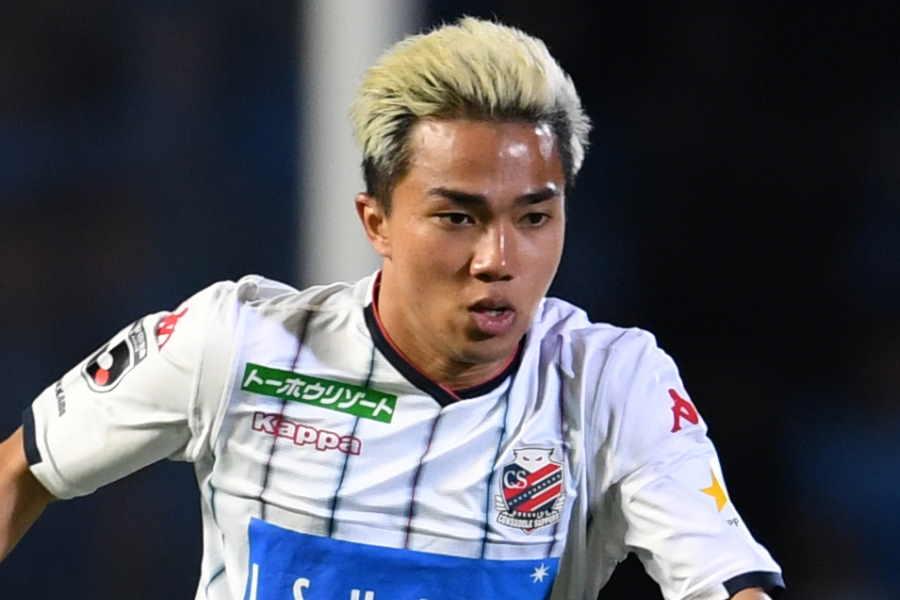 札幌MFチャナティップは欧州移籍の話が出てきているようだ【写真:Getty Images】