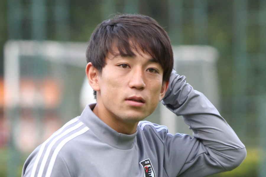 日本代表MF三好康児がインスタグラムを更新【写真:Getty Images】