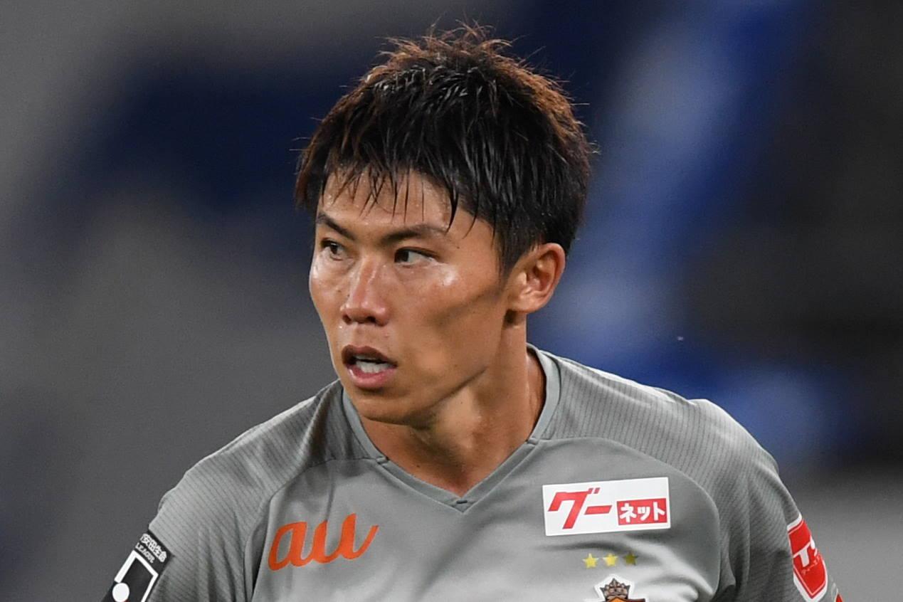 パース・グローリーFCに移籍した元日本代表DF太田宏介(写真は名古屋時代のもの)【写真:Getty Images】