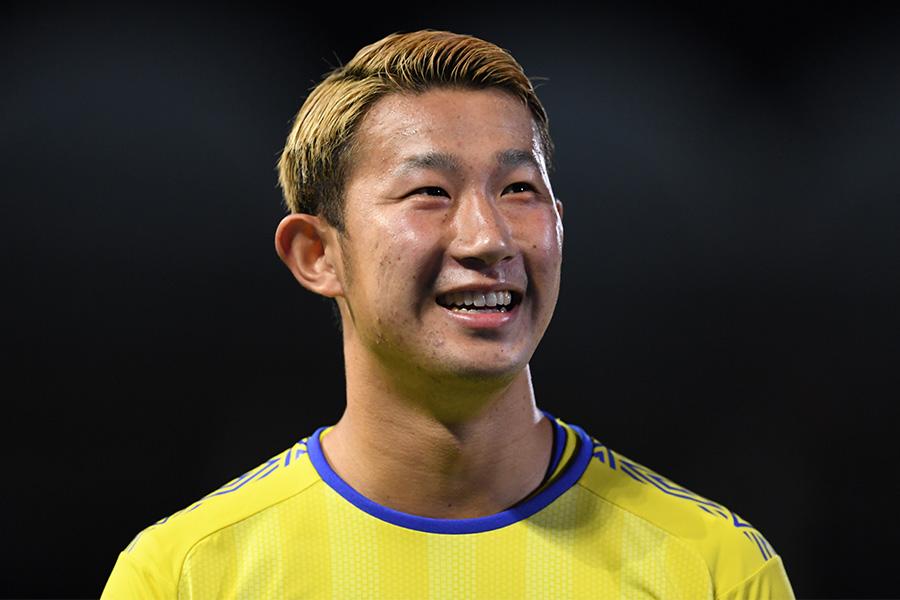 FC東京でプレーするGK波多野豪が沖縄キャンプの様子を公開【写真:Getty Images】