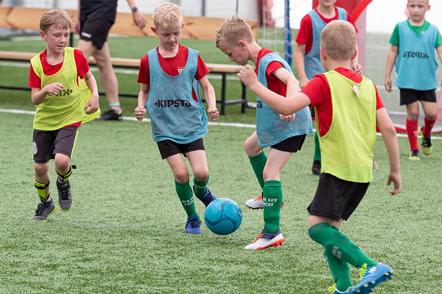 子供たちにとってのサッカーとは(写真はイメージです)【写真:Getty Images】