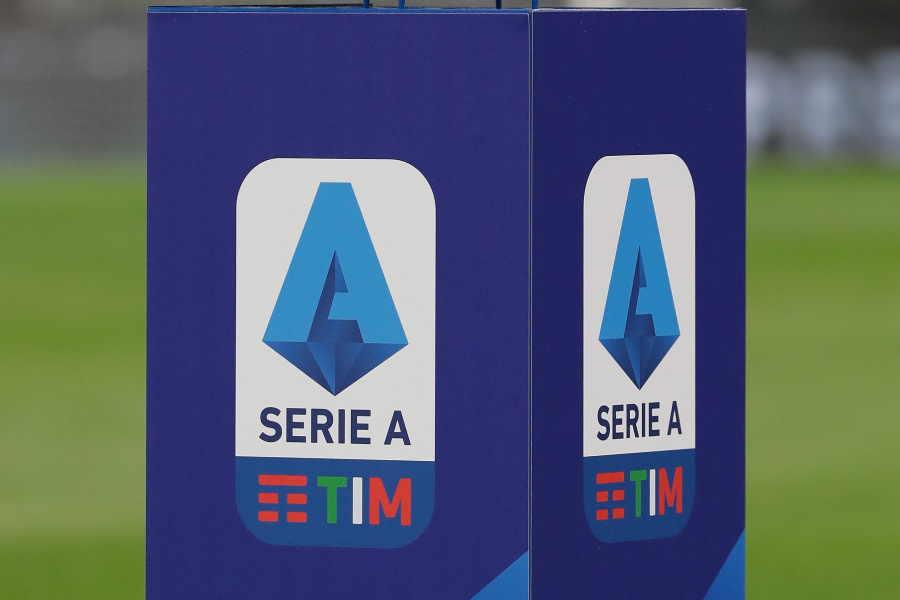 イタリアのセリエAの再開動向に注目(写真はイメージです)【写真:Getty Images】