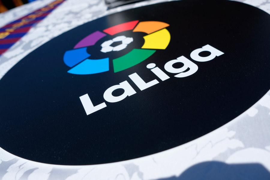 リーガのシーズン終了時の損失を現地紙が予測【写真:Getty Images】