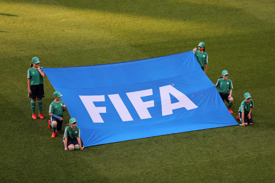 FIFAが3月の国際Aマッチデーでルール変更措置【写真:Getty Images】