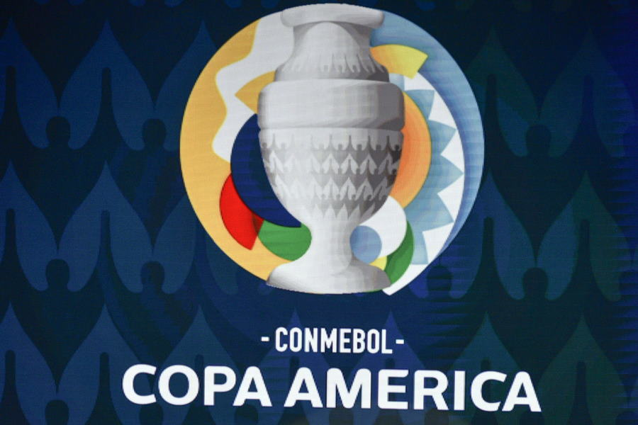 南米選手権も延期が決定した【写真:Getty Images】