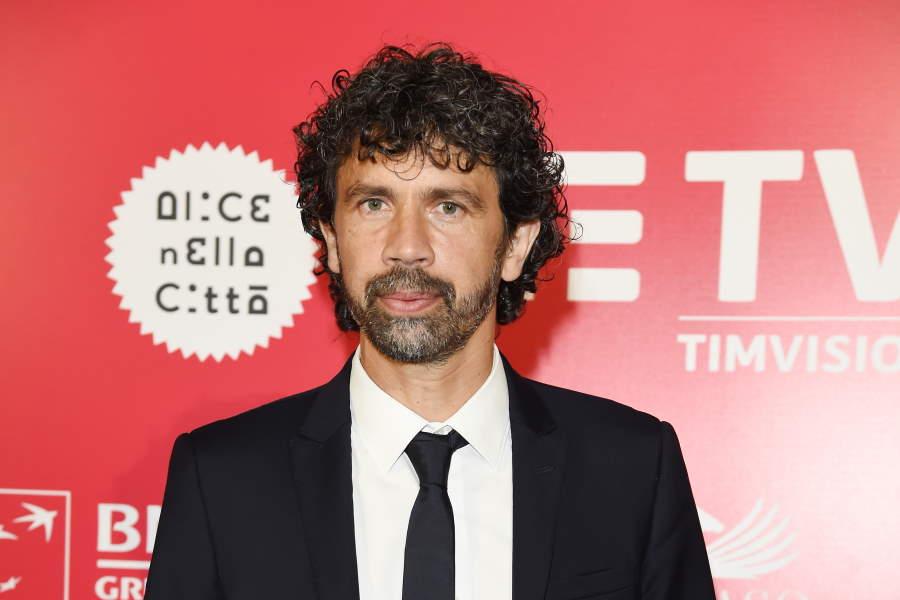イタリアの選手会会長を務めるトンマージ氏【写真:Getty Images】