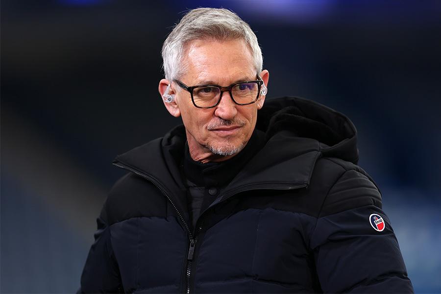 ギャリー・リネカー氏が欧州スーパーリーグについて言及【写真:Getty Images】