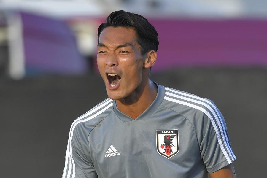 日本代表DF槙野智章がSNSを更新【写真:Getty Images】