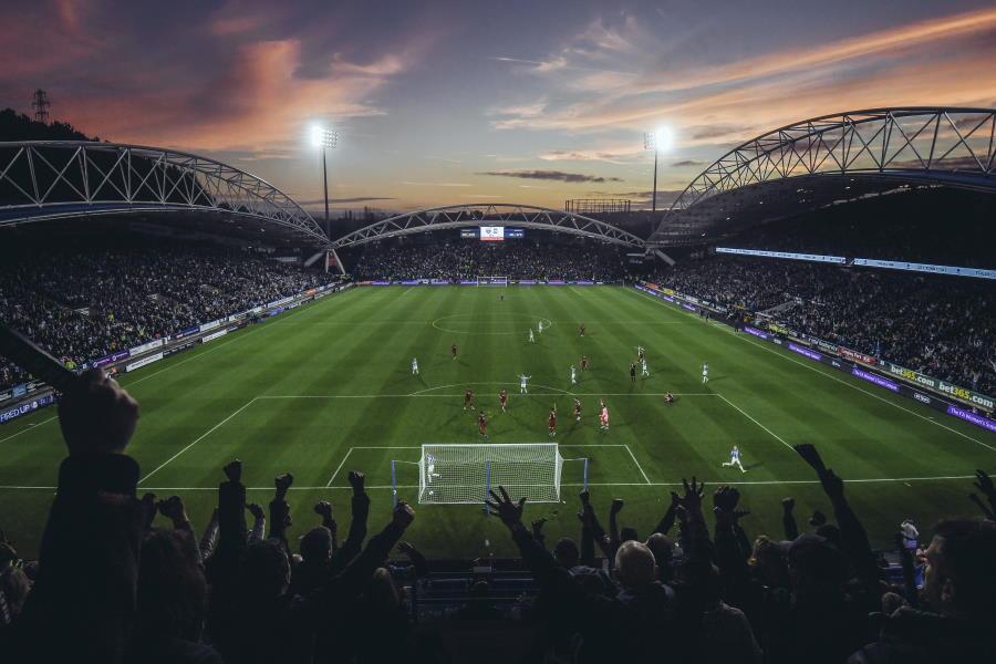 プレミアで「FIFA」シリーズの声援を使用する案が浮上(※写真はイメージです)【写真:Getty Images】
