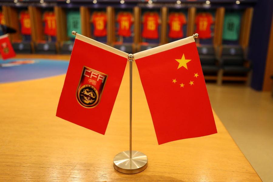 U-19中国代表の6選手が半年間の出場停止処分(※写真はイメージです)【写真:Getty Images】