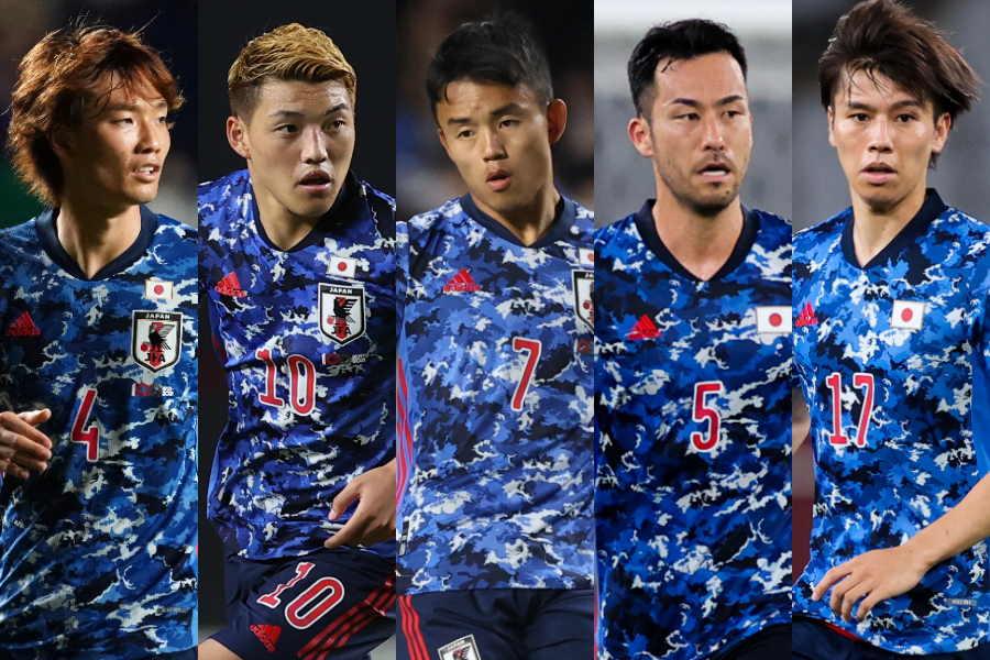 U-24日本代表、南アフリカ戦出場全15選手「パフォーマンス査定」【写真:Getty Images】