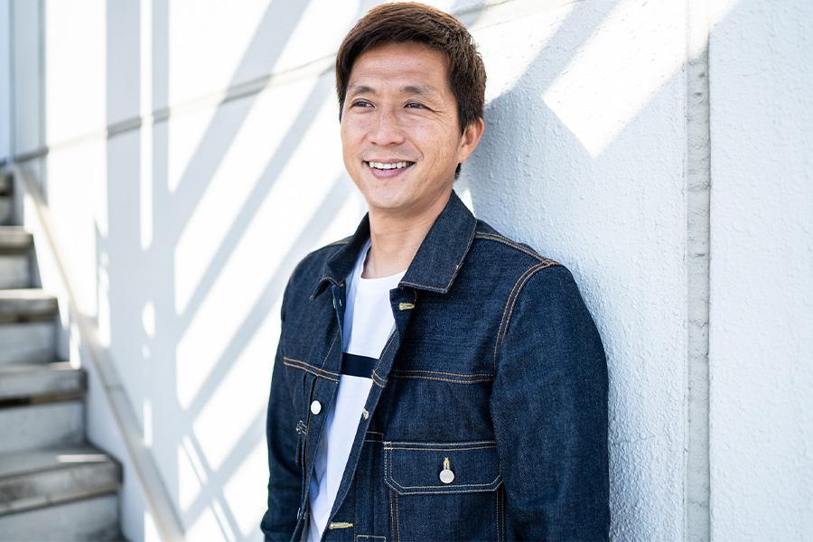 福西崇史氏は7月のアグレッシブプレーヤーに小池龍太選手を選出【写真:荒川祐史】