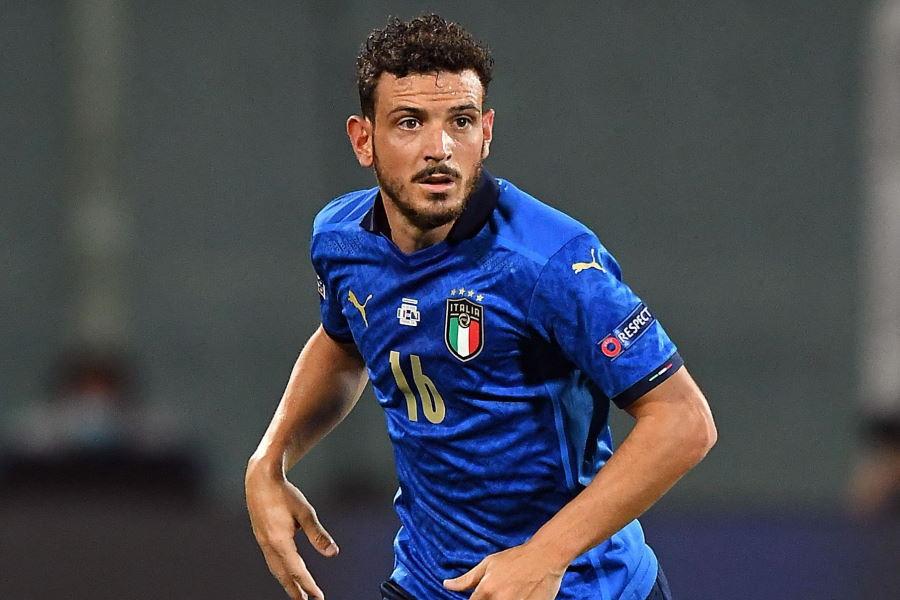PSGがイタリア代表DFフロレンツィ獲得で合意【写真:Getty Images】