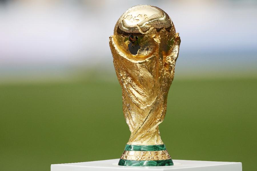 """スペインとポルトガルが30年W杯""""共催""""への立候補を表明【写真:Getty Images】"""