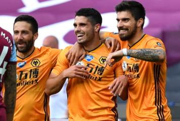 ルイ・パトリシオの記事一覧 | Football ZONE WEB/フットボールゾーン ...