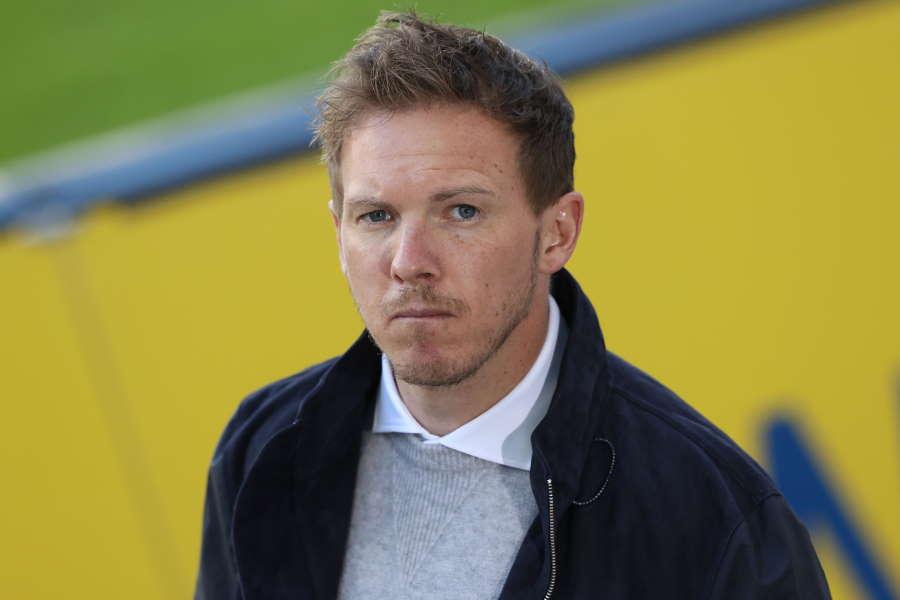 バイエルンはナーゲルスマン氏が来季から監督に就任すると発表【写真:Getty Images】