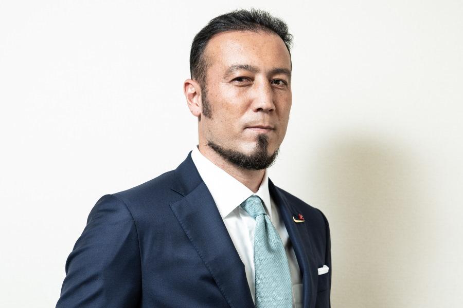 元日本代表DF田中マルクス闘莉王氏【写真:荒川祐史】
