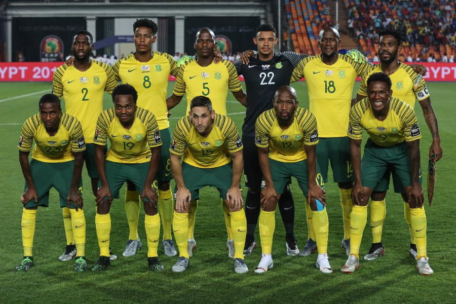 五輪初戦への出場が危ぶまれる南アフリカ(写真はイメージ)【写真:Getty Images】